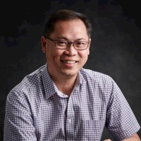 Guan Hin Tay, Global Chief Creative Officer, TGH Collective