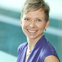 Mette Johansson, Chair, KeyNote Women Speakers Directory