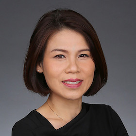 Cindy Chew, Assistant Vice President - Group Ethics & Compliance